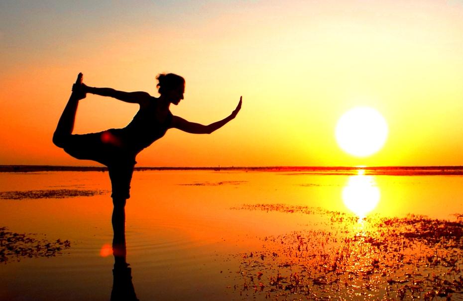 Yoga, meditatie en spirituele verlichting | Vragen over retraites in ...